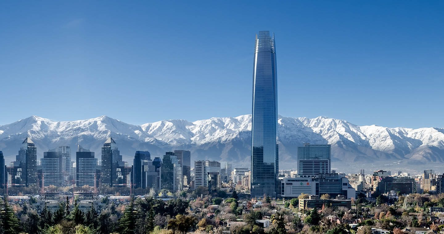Chile Traveling Guidance